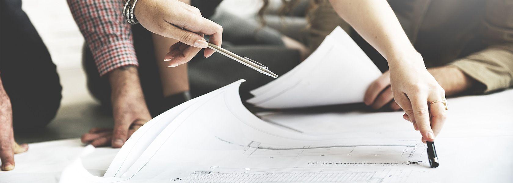 Büroplanung und Bürogestaltung von Grambeck, Ihr Partner fürs Büro