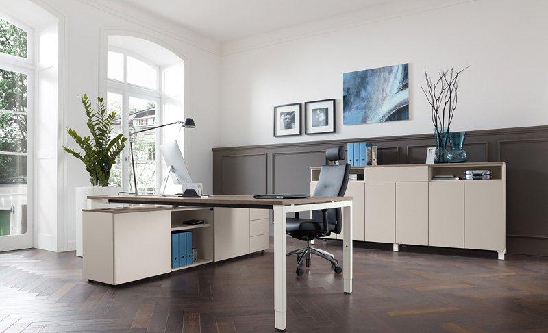 Raumkonzepte Für Moderne Bürowelten Grambeck Büroplanung
