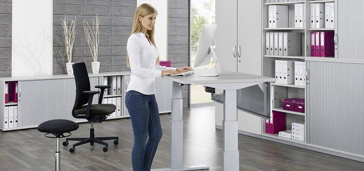 Grambeck Büroeinrichtung - Ihr komplettes Büro aus einer Hand
