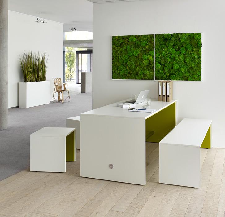 Febrü Büromöbel für Ihre Konferenz oder Ihr Meeting