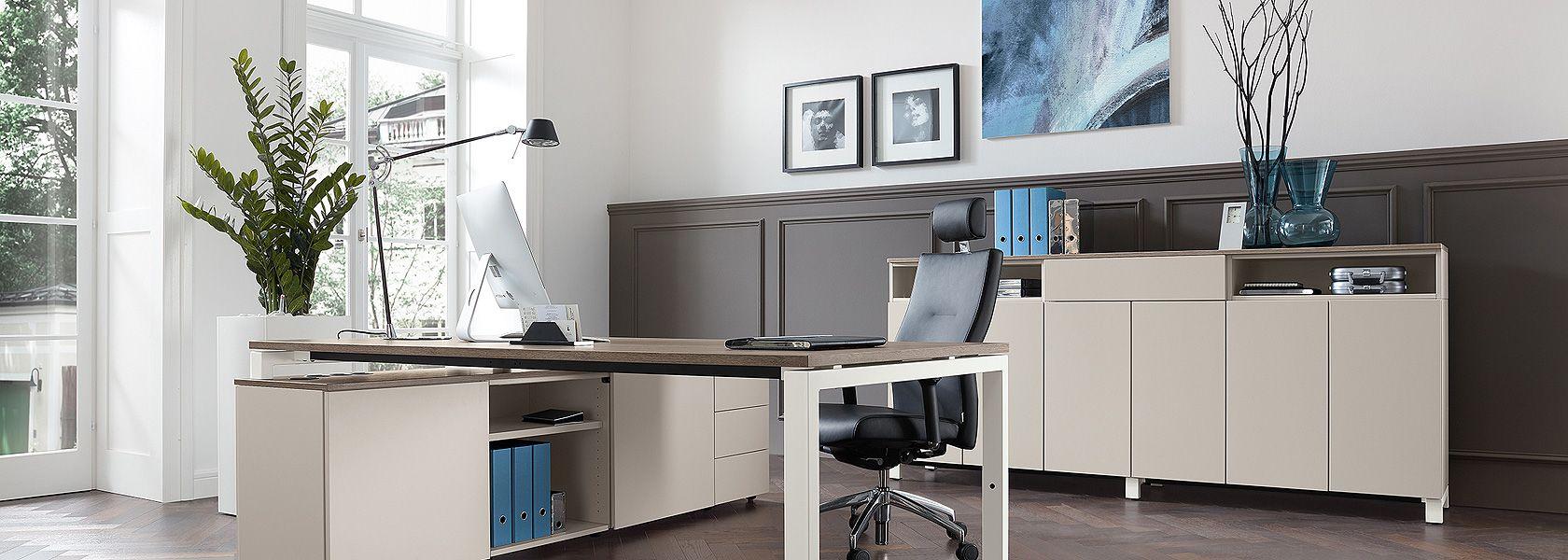 Büroeinrichtungen in Schneverdingen von Grambeck, Büromöbelhändler