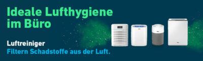 Ideale Lufthygiene von IDEAL